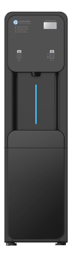 PW90 touchless water cooler